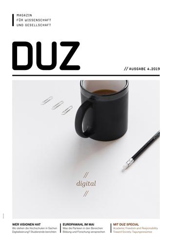 Duz Archiv